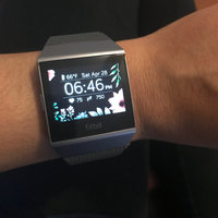 Fitbit Ionic Fitness Tracker & Watch uploaded by Judy D.