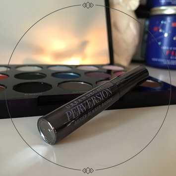 Photo of Urban Decay Perversion Mascara uploaded by Olivia W.