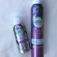 Herbal Essences Rosemary & Herbs Foam Conditioner uploaded by Anita K.
