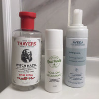 Thayers Alcohol-Free Rose Petal Witch Hazel Toner uploaded by Molly L.