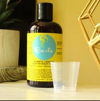 Curls Blueberry Blissfull Lengths Liquid Hair Growth Vitamins - 8 oz uploaded by Angela M.