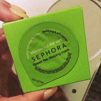 SEPHORA COLLECTION Green Tea Mask uploaded by Amanda M.