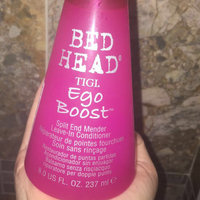 Tigi Bed Head Ego Boost Split End Mender And Leave In Conditioner uploaded by Elishea G.