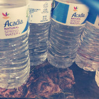 Ahold Acadia Natural Spring Water uploaded by Amanda E.