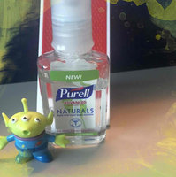 PURELL® Advanced Hand Sanitizer Naturals (2 oz.) uploaded by Zoe K.