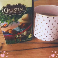 Celestial Seasonings® Sleepytime Vanilla Herbal Tea uploaded by Priscilla S.