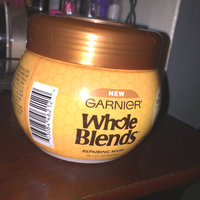 Garnier® Whole Blends™ Honey Treasures Repairing Mask 10.1 fl. oz. Jar uploaded by Diarangeliz G.