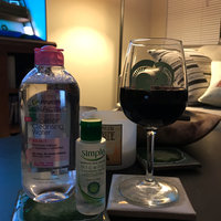 Simple® Micellar Water Cleanser uploaded by Ashleigh R.