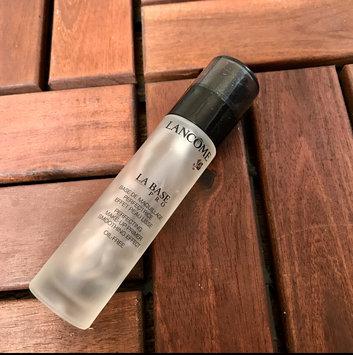 Photo of Lancôme La Base Pro Perfecting Makeup Primer uploaded by member-535388398