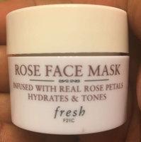 Fresh Rose Face Mask uploaded by Sisireia S.