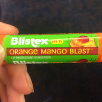 Blistex Orange Mango Blast® uploaded by Ashley-Rae W.