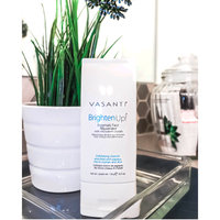 Vasanti Brighten Up! Enzymatic Face Rejuvenator With Microderm Exfoliating Crystals uploaded by brittany a.