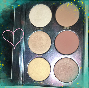 Photo of Disney's Pirates of the Caribbean Cheek Palette uploaded by Amy K.
