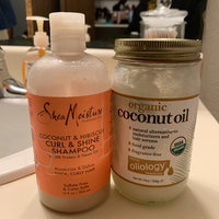 SheaMoisture Coconut & Hibiscus Curl & Style Milk uploaded by Glory M.