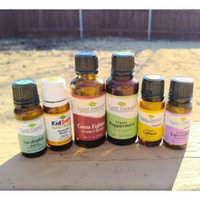 Plant Therapy Essential Oils Top 14 Essential Oil Set. Includes 100% Pure, Therapeutic Grade Oils of Bergamot, Clary Sage, Cinnamon, Eucalyptus, Grap uploaded by Brittany A.