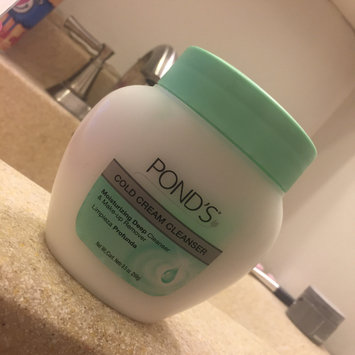 Photo of POND's Cold Cream Cleanser uploaded by Jazmin R.
