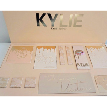 Photo of Kylie Cosmetics℠ By Kylie Jenner Send Me More Nudes Matte Liquid Lipstick uploaded by Ajla S.