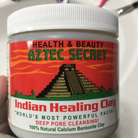 Aztec Secret Indian Healing Clay Deep Pore Cleansing uploaded by 🌸єzяα🌸 C.