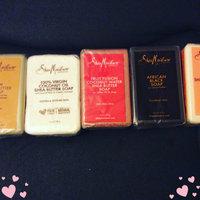 SheaMoisture 100% Virgin Coconut Oil Shea Butter Soap uploaded by Allison D.