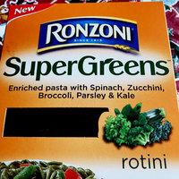 Ronzoni® SuperGreens™ Rotini 12 oz. Box uploaded by Hope Z.