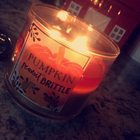 Bath & Body Works® PUMPKIN CUPCAKE 3-Wick Scented Candle uploaded by Brianna S.