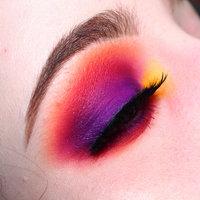 Sugarpill Cosmetics Pro Pan Pressed Eyeshadow - Poison Plum uploaded by Aurora M.