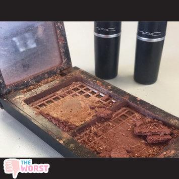 MAC Nutcracker Sweet Copper Face Compact/0.35 oz. - Copper uploaded by Atlanta M.