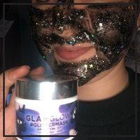 GLAMGLOW® #Glittermask Gravitymud™ Firming Treatment uploaded by Soukaina C.
