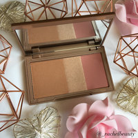 Urban Decay Naked Flushed uploaded by Rachel H.