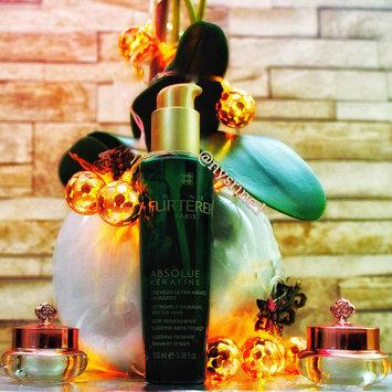 Photo of Rene Furterer ABSOLUE KERATINE Renewal Shampoo-Colorless uploaded by NISSRINE-💋💎 L.