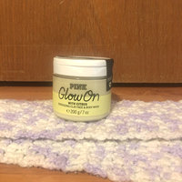 Victoria's Secret Pink Glow On With Citrus Clay Face And Body Mask uploaded by Roxy D.