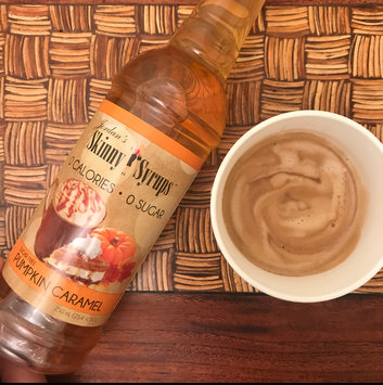 Photo of Jordan's Skinny Gourmet 750ml Sugar Free Syrups - Caramel uploaded by Piers K.