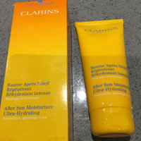 Clarins After Sun Moisturizer Ultra Hydrating uploaded by Safiya G.