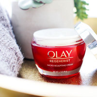 Olay Regenerist Micro-Sculpting Cream Face Moisturizer uploaded by Shayla M.