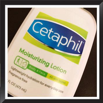Photo of Cetaphil Moisturizing Lotion uploaded by Akhi S.