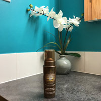 JERGENS® Natural Glow® Instant Sun™ Sunless Tanning Mousse uploaded by Kaylee K.