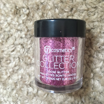 Photo of BH Cosmetics Glitter Collection uploaded by sarah l.
