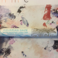 Pacifica Aquarian Gaze Water-Resistant Long Lash Mineral Mascara uploaded by Josephine D.