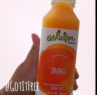 Evolution Fresh™ Organic Orange Juice uploaded by Daniela G.