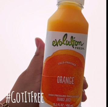 Photo of Evolution Fresh™ Organic Orange Juice uploaded by Daniela G.