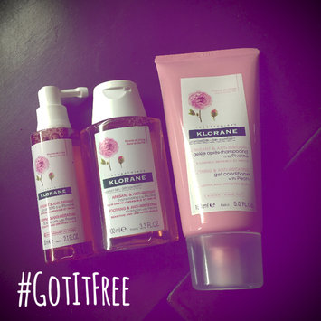 Photo of Klorane Shampoo with Nettle - Oily Hair uploaded by Kaitlyn D.