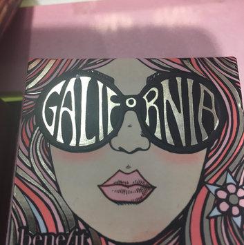 Benefit Cosmetics GALifornia Blush GALifornia uploaded by Christen F.