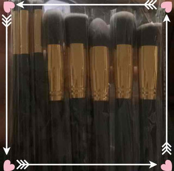Photo of Sculpt and Blend - 10 Piece Brush Set uploaded by April L.