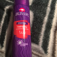 Aussie Mega Hairspray uploaded by Viola V.