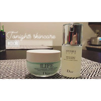 Dior Hydralife Youth Essential Concentrated Sorbet Essence uploaded by Kamille F.