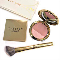 M.A.C Cosmetics Caitlyn Jenner Powder Blush Duo uploaded by Caitlin K.