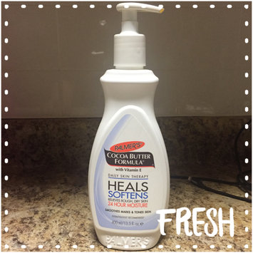 Photo of Palmer's Cocoa Butter Formula 24 Hour Moisture uploaded by Quvante A.