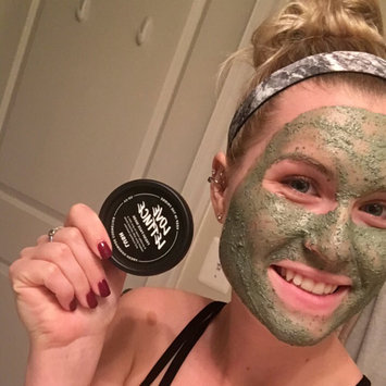 Photo of LUSH Love Lettuce Face Mask uploaded by Hannah C.
