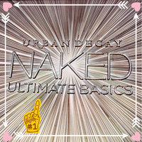Urban Decay Naked Basics Palette uploaded by Madison B.