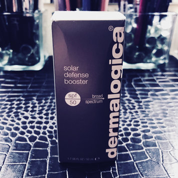 Photo of Dermalogica Solar Defense Booster SPF 50-1.7 oz uploaded by Stacy C.